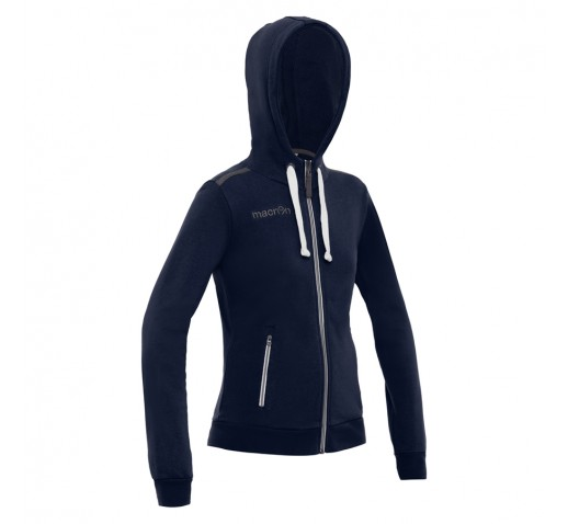 Grime full-zip hoody