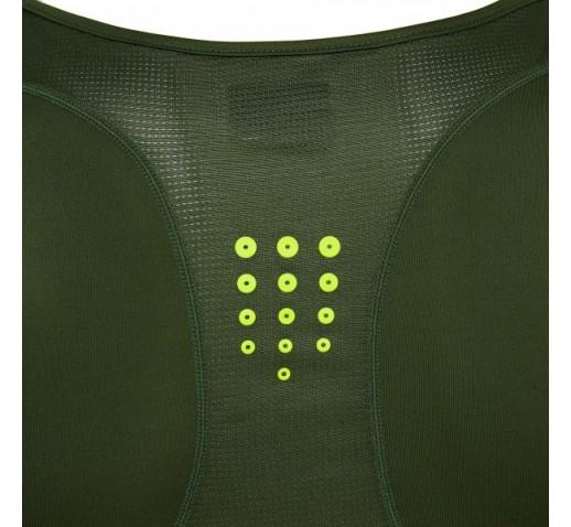 Joseph singlet military green/camou